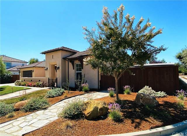 1050 Semillon Lane, Templeton, CA 93465 (#NS21206023) :: Team Forss Realty Group