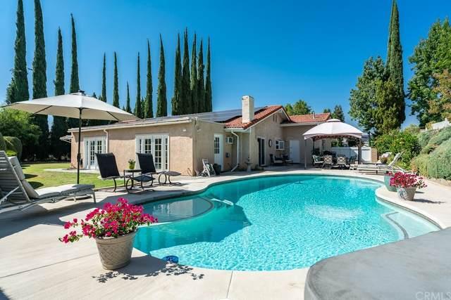 1642 Crestview Road, Redlands, CA 92374 (#IG21206131) :: Swack Real Estate Group | Keller Williams Realty Central Coast
