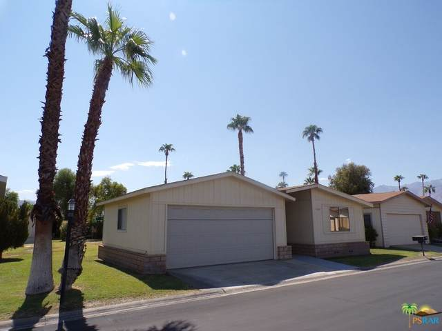 1185 Via Fresno, Cathedral City, CA 92234 (#21785324) :: Wendy Rich-Soto and Associates