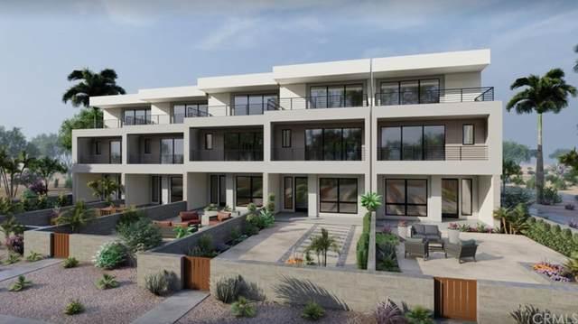 347 Huddle Springs Way, Palm Springs, CA 92264 (MLS #PW21206079) :: Brad Schmett Real Estate Group