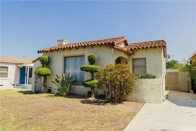 6466 Gundry Avenue, Long Beach, CA 90805 (#DW21206275) :: Steele Canyon Realty