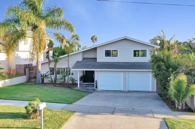 2205 Maxson, Oceanside, CA 92054 (#NDP2110833) :: Corcoran Global Living