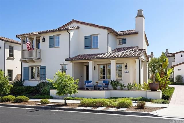 145 Via Galicia, San Clemente, CA 92672 (#OC21206376) :: Steele Canyon Realty