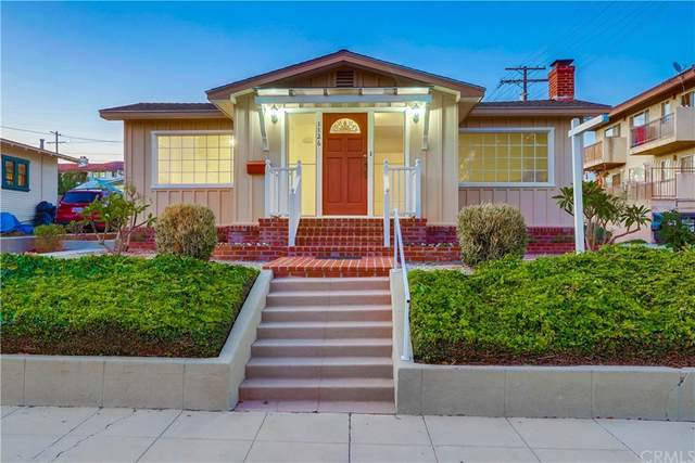 1126 W 14th Street, San Pedro, CA 90731 (#SB21196537) :: Wendy Rich-Soto and Associates