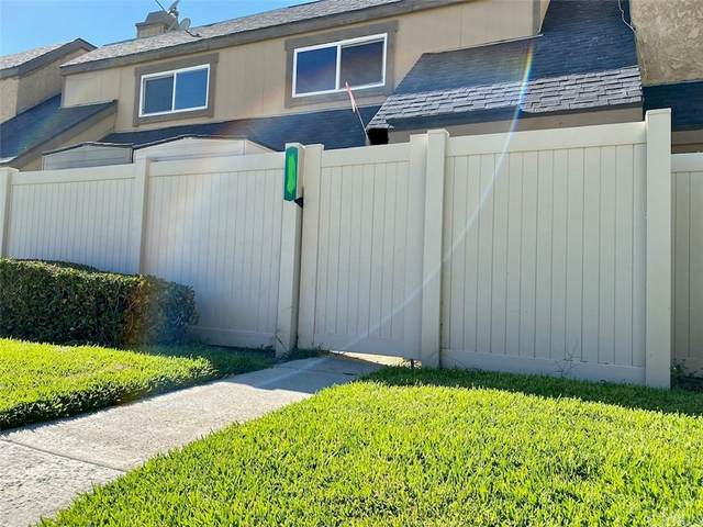 914 Sandpiper Street, West Covina, CA 91790 (#CV21206427) :: Steele Canyon Realty