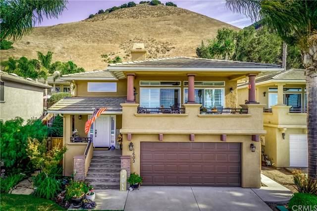 1603 Costa Del Sol, Pismo Beach, CA 93449 (#PI21206569) :: RE/MAX Empire Properties