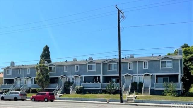 21249 Figueroa Street #19, Carson, CA 90745 (#IV21206663) :: Corcoran Global Living