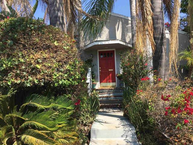 1494 W Santa Cruz Street, San Pedro, CA 90732 (#NDP2110893) :: Wendy Rich-Soto and Associates
