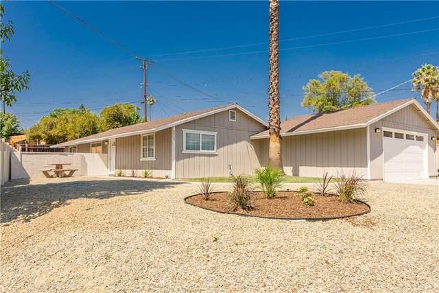 6923 Hillside Avenue, Riverside, CA 92504 (#CV21206755) :: The Miller Group