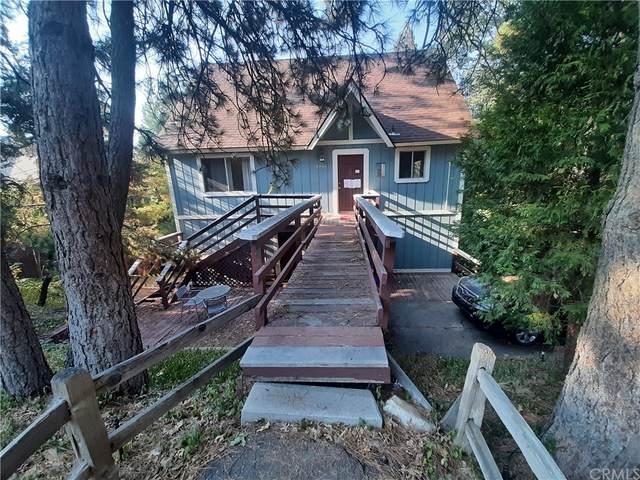 27301 Bernina Drive, Lake Arrowhead, CA 92352 (#EV21206867) :: American Real Estate List & Sell