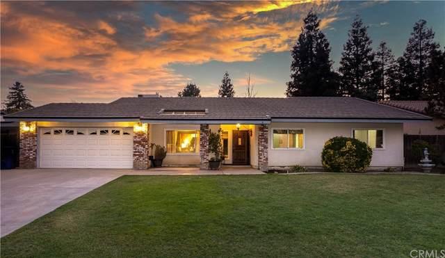 2609 Bralorne Court, Bakersfield, CA 93309 (#OC21206889) :: Corcoran Global Living