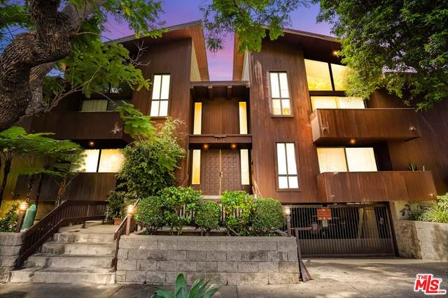 1747 Barry Avenue #106, Los Angeles (City), CA 90025 (#21785628) :: Steele Canyon Realty
