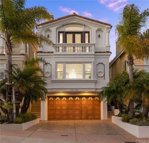 1611 Haynes Lane, Redondo Beach, CA 90278 (#SB21206481) :: Go Gabby