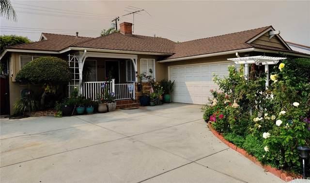 807 S Brookhurst Road, Fullerton, CA 92833 (#PW21206971) :: Corcoran Global Living