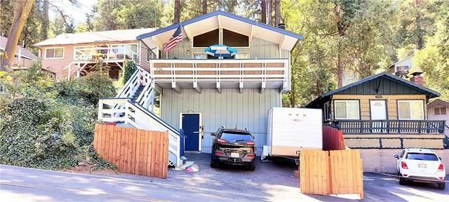 756 S State Highway 138, Crestline, CA 92325 (#IV21207053) :: Swack Real Estate Group   Keller Williams Realty Central Coast