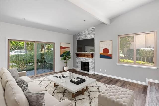 28120 Ridgefern Court #58, Rancho Palos Verdes, CA 90275 (#SB21207109) :: RE/MAX Empire Properties