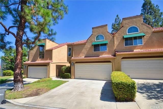 2906 Yucatan Place, Diamond Bar, CA 91765 (#TR21207181) :: Steele Canyon Realty