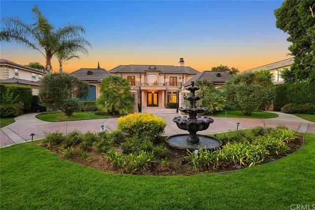 135 W Las Flores Avenue, Arcadia, CA 91007 (#WS21207226) :: Steele Canyon Realty