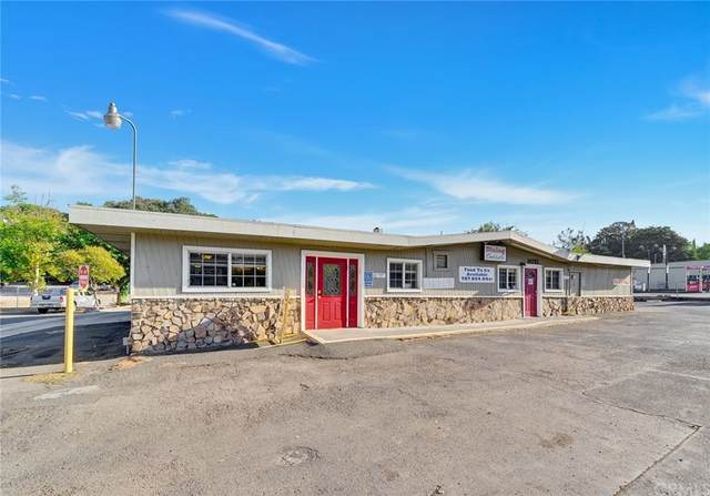 14732 Lakeshore Drive, Clearlake, CA 95422 (#LC21207269) :: Jett Real Estate Group