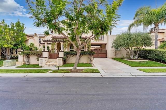 14523 Arroyo Hondo, San Diego, CA 92127 (#210026674) :: Steele Canyon Realty