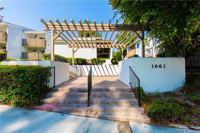 1661 Neil Armstrong Street #223, Montebello, CA 90640 (#SB21189453) :: Corcoran Global Living