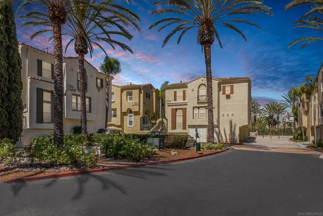 3762 Mykonos Ln #90, San Diego, CA 92130 (#210026686) :: Corcoran Global Living