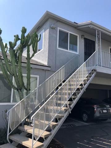 3528 1/2 Meade Avenue #56, San Diego, CA 92116 (#PTP2106645) :: Necol Realty Group