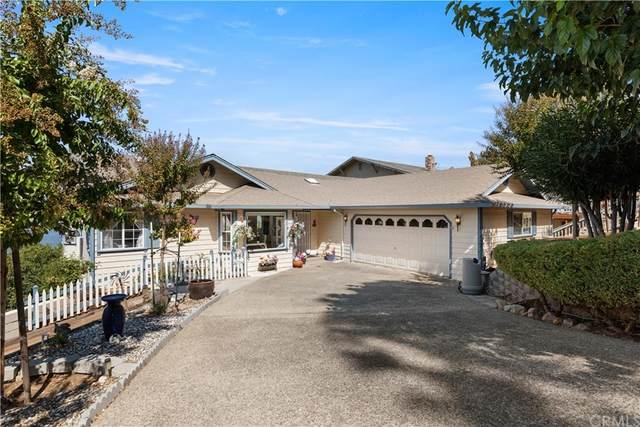 3219 Skyline Drive, Kelseyville, CA 95451 (#LC21174438) :: Jett Real Estate Group