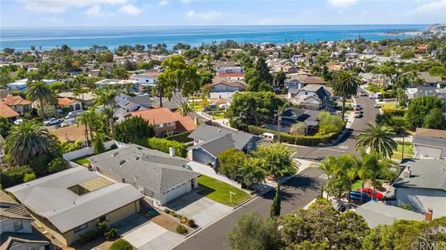 26962 Calle Maria, Dana Point, CA 92624 (#PW21207656) :: Blake Cory Home Selling Team