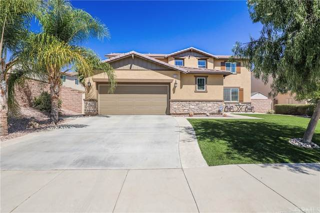 31160 Pinon Pine Circle, Winchester, CA 92596 (#SW21205229) :: Team Forss Realty Group