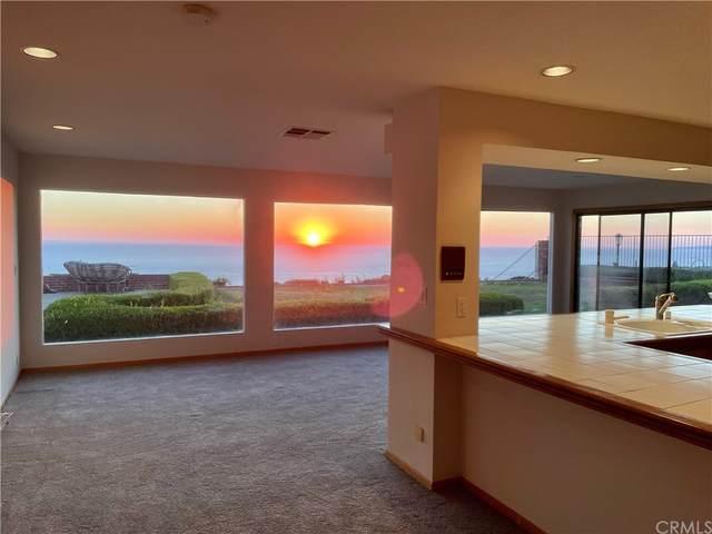 28717 Cedarbluff Drive, Rancho Palos Verdes, CA 90275 (#OC21206364) :: Millman Team