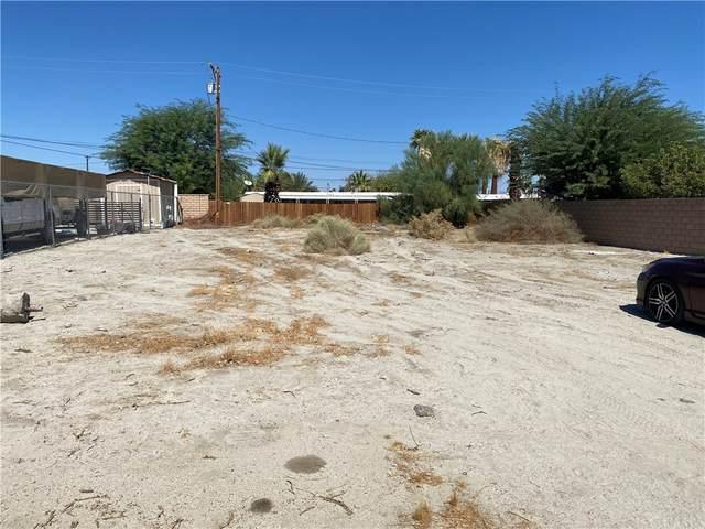78 Redondo Avenue, Thermal, CA 92274 (#CV21207754) :: Swack Real Estate Group   Keller Williams Realty Central Coast