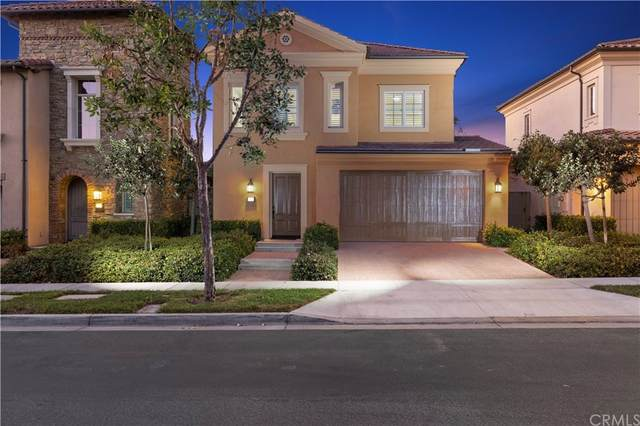 63 Borghese, Irvine, CA 92618 (#OC21207741) :: Wendy Rich-Soto and Associates