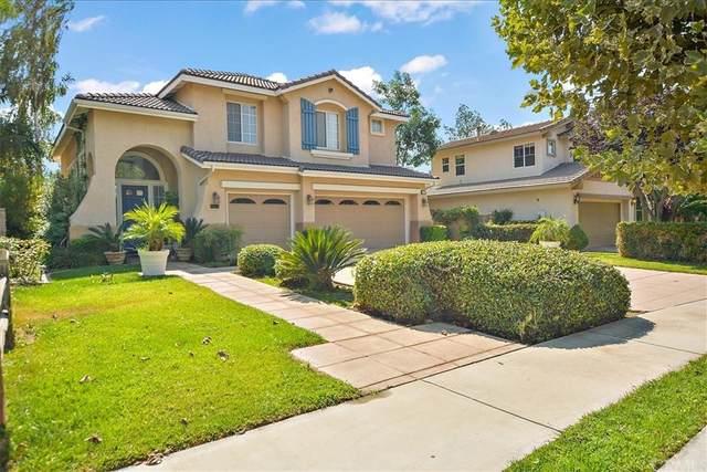 33295 Warwick Hills Road, Yucaipa, CA 92399 (#IV21207800) :: Wendy Rich-Soto and Associates