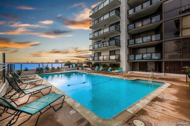 3916 Riviera Dr #508, Pacific Beach, CA 92109 (#210026724) :: The M&M Team Realty