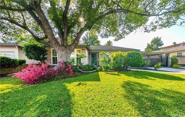 4847 Camellia Avenue, Temple City, CA 91780 (#WS21207915) :: Steele Canyon Realty