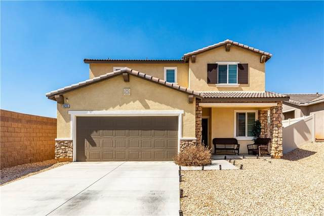 14255 Barolo Way, Beaumont, CA 92223 (#SW21207510) :: American Real Estate List & Sell