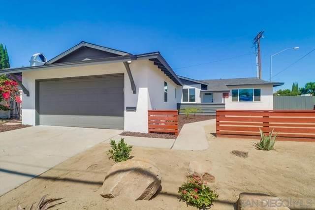 8394 Blue Lake Dr, San Diego, CA 92119 (#210026747) :: Zutila, Inc.