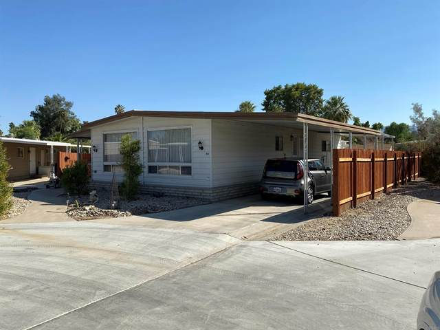 1010 Palm Canyon Drive #59, Borrego Springs, CA 92004 (#NDP2110929) :: Jett Real Estate Group