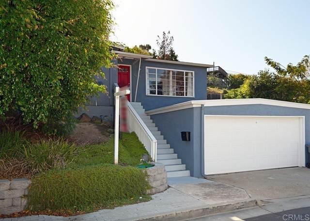 4625 Katherine Place, La Mesa, CA 91942 (#PTP2106663) :: Robyn Icenhower & Associates