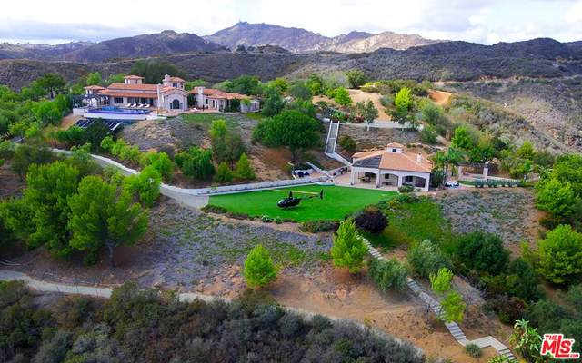 1401 Corral Canyon Road, Malibu, CA 90265 (#21786412) :: Massa & Associates Real Estate Group | eXp California Realty Inc