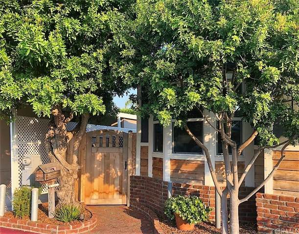 209 Tremont Drive, Newport Beach, CA 92660 (#NP21207668) :: Wendy Rich-Soto and Associates