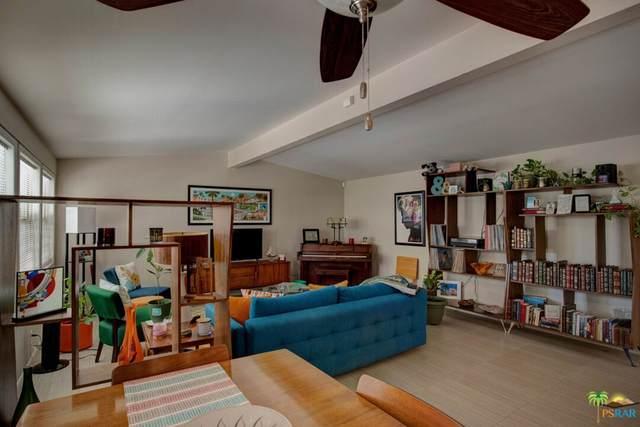 74432 Parosella Street, Palm Desert, CA 92260 (#21786298) :: Jett Real Estate Group