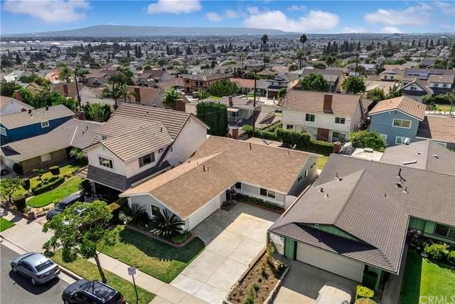 19207 Broadacres Avenue, Carson, CA 90746 (#SB21187751) :: Corcoran Global Living