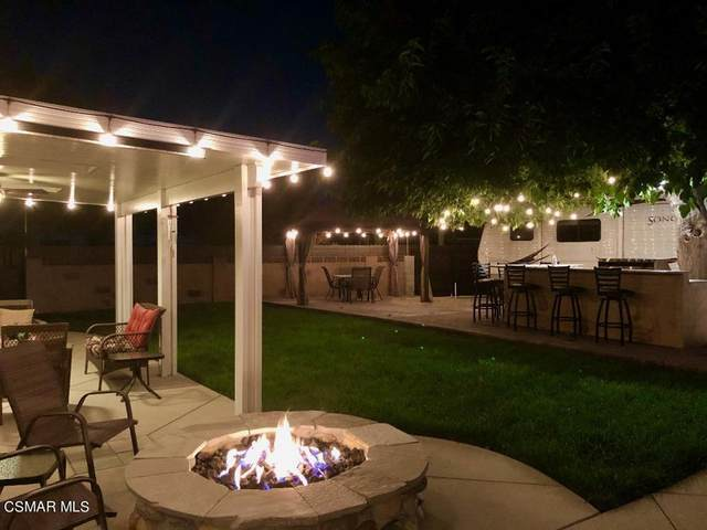 1342 Norman Avenue, Thousand Oaks, CA 91360 (#221005192) :: Blake Cory Home Selling Team