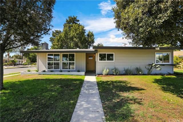 1205 N Moraga Street, Anaheim, CA 92801 (#OC21208833) :: Corcoran Global Living