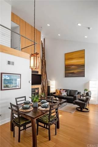 2217 Vanderbilt Lane #8, Redondo Beach, CA 90278 (#SB21208865) :: Wendy Rich-Soto and Associates