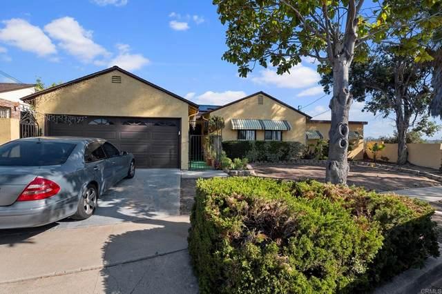 5744 Dream Street, San Diego, CA 92114 (#NDP2110961) :: Corcoran Global Living