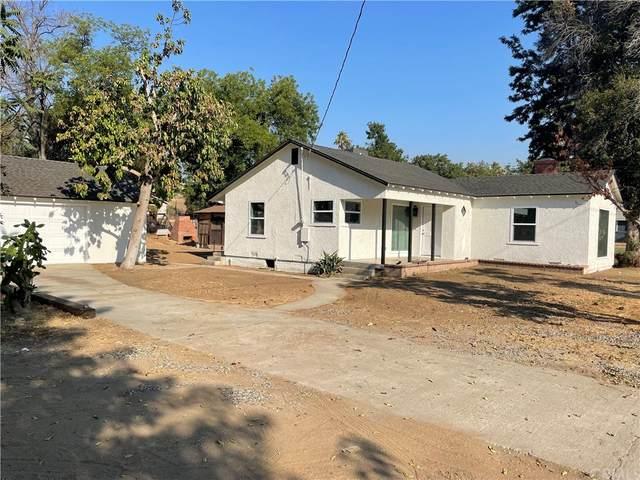 972 Jackson Street, Colton, CA 92324 (#OC21199647) :: Corcoran Global Living