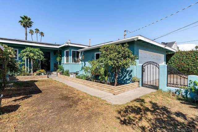 5238 Reynolds St., San Diego, CA 92114 (#210026858) :: Jett Real Estate Group